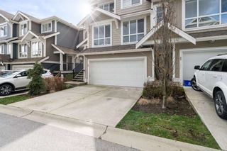 """Photo 31: 46 7059 210 Street in Langley: Willoughby Heights Townhouse for sale in """"Alder at Milner Heights"""" : MLS®# R2555751"""