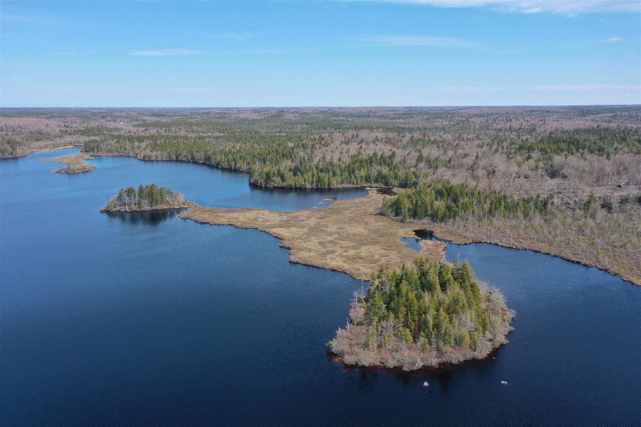Main Photo: Lots Hectanooga Road in Mayflower: 401-Digby County Vacant Land for sale (Annapolis Valley)  : MLS®# 202110451