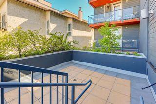 Photo 30: 104 805 4 Street NE in Calgary: Renfrew Apartment for sale : MLS®# A1145427