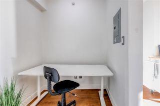 """Photo 6: 1607 13380 108 Avenue in Surrey: Whalley Condo for sale in """"CITYPOINT"""" (North Surrey)  : MLS®# R2529584"""