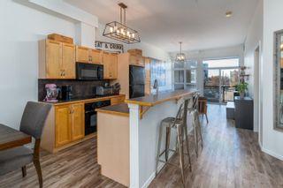 Photo 5: 348 10403 122 Street in Edmonton: Zone 07 Condo for sale : MLS®# E4255034