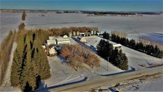 Main Photo: 24416 TWP RD 570: Rural Sturgeon County House for sale : MLS®# E4224520