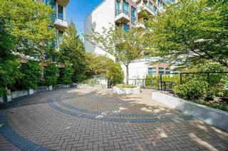 """Photo 32: 411 7 RIALTO Court in New Westminster: Quay Condo for sale in """"Murano Lofts"""" : MLS®# R2625495"""