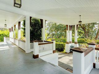 Photo 27: 4 1759 Rockland Ave in : Vi Rockland Condo for sale (Victoria)  : MLS®# 886909