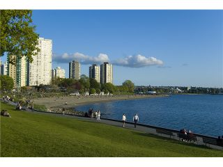 Photo 19: # 408 1975 PENDRELL ST in Vancouver: West End VW Condo for sale (Vancouver West)  : MLS®# V1113721