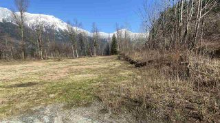 Photo 2: 59945 HUNTER CREEK Road in Hope: Hope Laidlaw Land for sale : MLS®# R2437627