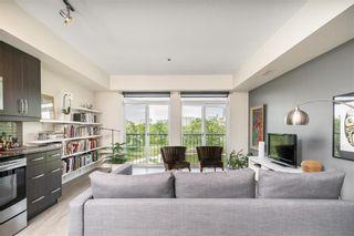 Photo 5: 302 750 Tache Avenue in Winnipeg: St Boniface Condominium for sale (2A)  : MLS®# 202115107