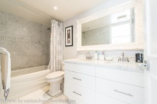 Photo 11: 201 1228 MARINASIDE CRESCENT in Vancouver: Yaletown Condo for sale (Vancouver West)  : MLS®# R2128055