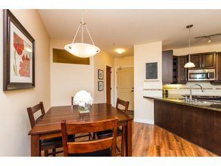 "Photo 3: 216 11935 BURNETT Street in Maple Ridge: East Central Condo for sale in ""Kensington Park"" : MLS®# R2092827"