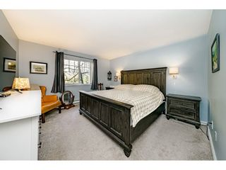 """Photo 11: 213 1200 EASTWOOD Street in Coquitlam: North Coquitlam Condo for sale in """"LAKESIDE TERRACE"""" : MLS®# R2416247"""