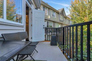 Photo 31: 30 15399 GUILDFORD DRIVE in Surrey: Guildford Townhouse for sale (North Surrey)  : MLS®# R2505794