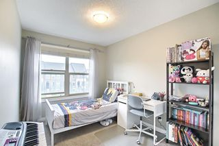 Photo 24: 81 Sage Meadow Terrace NW in Calgary: Sage Hill Row/Townhouse for sale : MLS®# A1140249