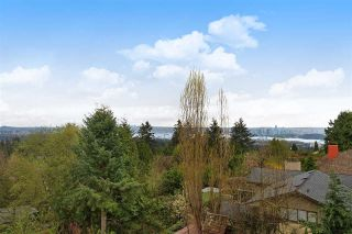 Photo 19: 941 EYREMOUNT Drive in West Vancouver: British Properties House for sale : MLS®# R2526810