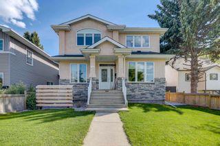 Photo 1: 9545 74 Avenue in Edmonton: Zone 17 House for sale : MLS®# E4246998
