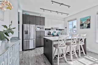 """Photo 2: 301 553 FOSTER Avenue in Coquitlam: Coquitlam West Condo for sale in """"FOSTER BY MOSAIC"""" : MLS®# R2502710"""