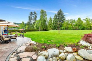 Photo 38: 9228 BODNER Terrace in Mission: Mission BC House for sale : MLS®# R2589755