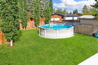 Photo 30: 432 Woodland Crescent SE in Calgary: Willow Park Detached for sale : MLS®# A1147020