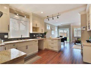 Photo 4: 6163 WALKER Avenue in Burnaby: Upper Deer Lake 1/2 Duplex for sale (Burnaby South)  : MLS®# V858053