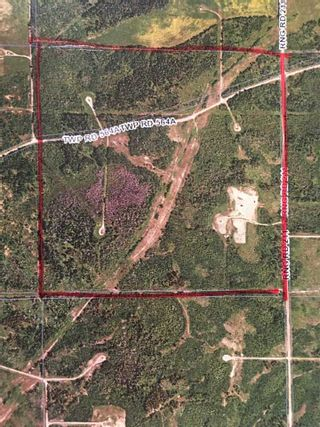 Photo 1: TWP 564A-RR211: Rural Strathcona County Rural Land/Vacant Lot for sale : MLS®# E4180303