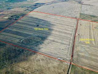 Photo 2: 1/2 Mile N of 434 Ave on 32 ST W: Rural Foothills County Land for sale : MLS®# C4243509