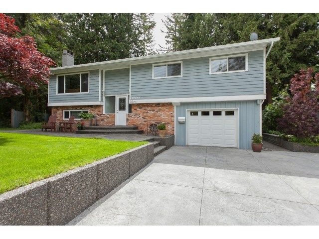 "Main Photo: 19796 38A Avenue in Langley: Brookswood Langley House for sale in ""BROOKWOOD"" : MLS®# R2068087"