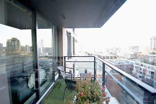 "Photo 10: 1002 1088 RICHARDS Street in Vancouver: Yaletown Condo for sale in ""RICHARDS LIVING"" (Vancouver West)  : MLS®# R2541305"