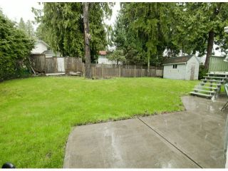 "Photo 16: 11194 KENDALE WY in Delta: Annieville House for sale in ""ANNIEVILLE"" (N. Delta)  : MLS®# F1403016"