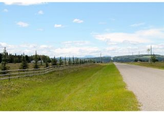 Photo 3: #6 Country Haven Acres: Rural Mountain View County Land for sale : MLS®# A1034872
