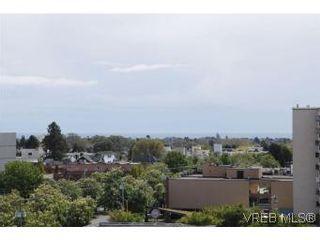 Photo 19: 801 1034 Johnson St in VICTORIA: Vi Downtown Condo for sale (Victoria)  : MLS®# 537124