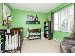 """Photo 15: 24 20540 66 Avenue in Langley: Willoughby Heights Townhouse for sale in """"AMBERLEIGH"""" : MLS®# R2152638"""