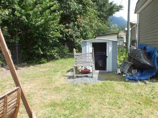Photo 5: 9C 65367 KAWKAWA LAKE Road in Hope: Hope Kawkawa Lake Manufactured Home for sale : MLS®# R2535147