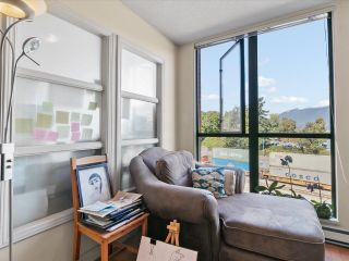 """Photo 8: 403 55 ALEXANDER Street in Vancouver: Downtown VE Condo for sale in """"55 Alexander"""" (Vancouver East)  : MLS®# R2614776"""