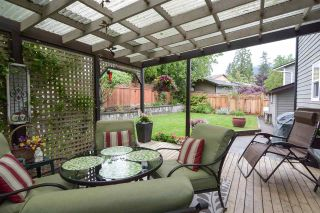 """Photo 19: 1283 PLYMOUTH Crescent in Port Coquitlam: Oxford Heights House for sale in """"Oxford Heights"""" : MLS®# R2173500"""