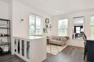 "Photo 8: 75 7686 209 Street in Langley: Willoughby Heights Townhouse for sale in ""KEATON"" : MLS®# R2161905"