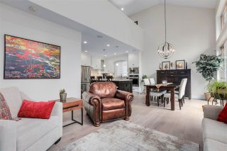 """Photo 11: 18 3103 160 Street in Surrey: Grandview Surrey Townhouse for sale in """"PRIMA"""" (South Surrey White Rock)  : MLS®# R2424792"""