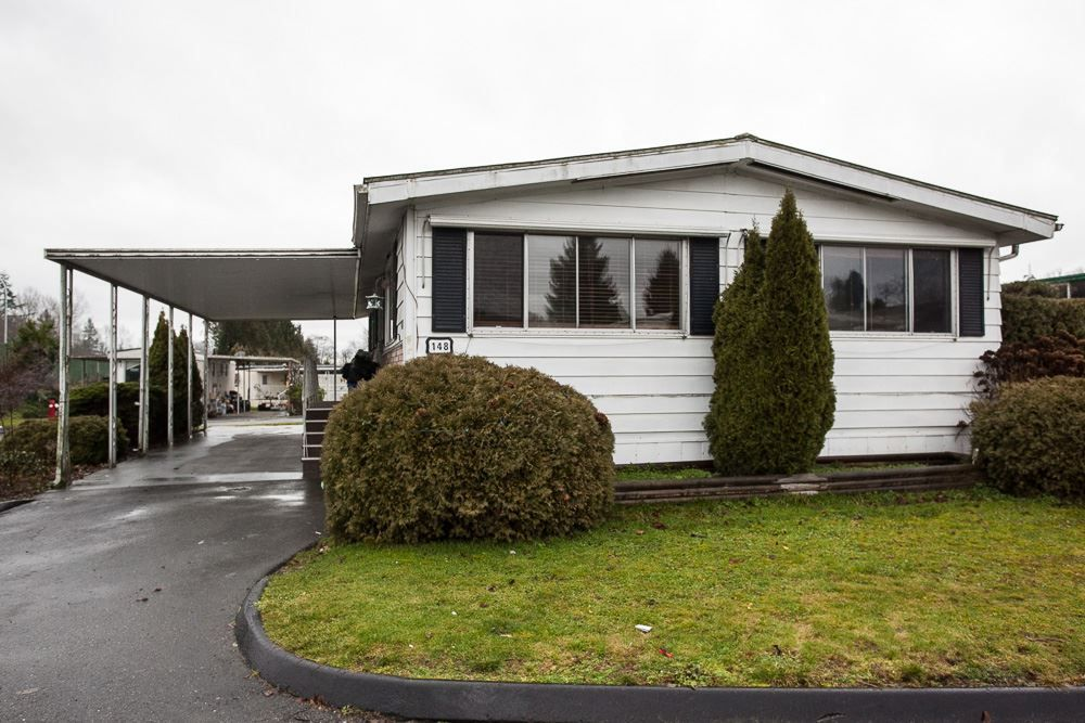 """Main Photo: 148 1840 160 Street in Surrey: King George Corridor Manufactured Home for sale in """"Breakaway Bays"""" (South Surrey White Rock)  : MLS®# R2078651"""