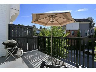 Photo 19: 3022 2655 BEDFORD Street in Port Coquitlam: Central Pt Coquitlam Townhouse for sale : MLS®# V1136991