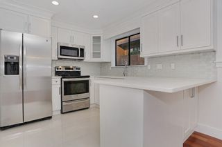 Photo 8: 3201 LONSDALE Avenue in North Vancouver: Upper Lonsdale Townhouse for sale : MLS®# R2123144