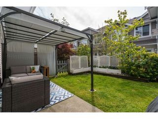 """Photo 20: 41 19480 66 Avenue in Surrey: Clayton Townhouse for sale in """"TWO BLUE"""" (Cloverdale)  : MLS®# R2362975"""