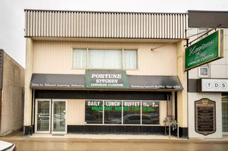 Photo 1: 254 MAIN Street in Steinbach: Industrial / Commercial / Investment for lease (R16)  : MLS®# 202100937