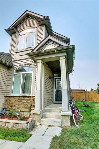 Photo 3: 1308 Windstone Road SW: Airdrie Detached for sale : MLS®# A1137520