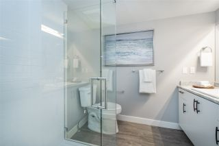 Photo 27: 4682 CAPILANO ROAD in North Vancouver: Canyon Heights NV Townhouse for sale : MLS®# R2535443