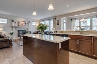 Photo 9: 239 AUBURN SPRINGS Close SE in Calgary: Auburn Bay Detached for sale : MLS®# A1061527
