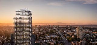 Photo 3:  in Burnaby: Metrotown Condo for sale (Burnaby South)