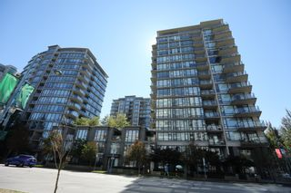 Photo 4: 1507 6888 ALDERBRIDGE WAY in Richmond: Brighouse Condo for sale : MLS®# R2614373
