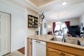 """Photo 16: 1315 21937 48 Avenue in Langley: Murrayville Townhouse for sale in """"Orangewood"""" : MLS®# R2607237"""