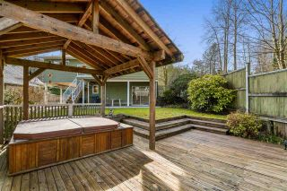 Photo 34: 2104 ST GEORGE Street in Port Moody: Port Moody Centre House for sale : MLS®# R2544194