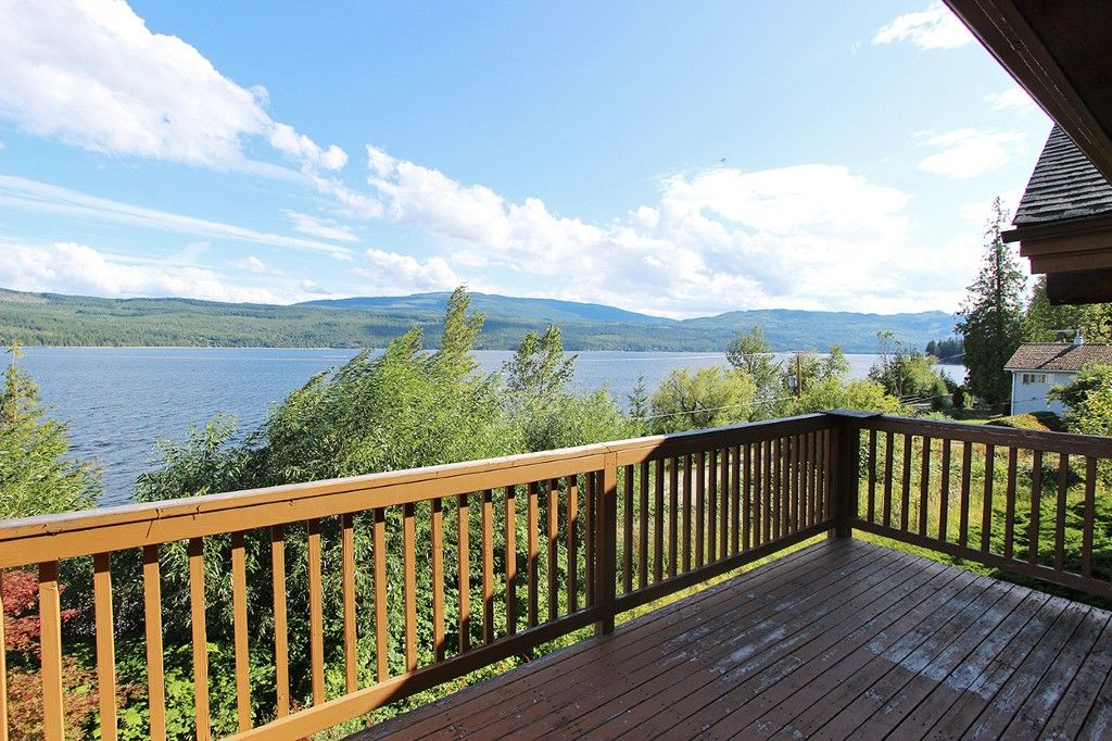 Photo 20: Photos: 8079 Squilax Anglemont Highway: St. Ives House for sale (North Shuswap)  : MLS®# 10179329