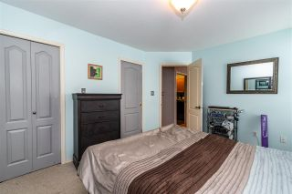 Photo 21: 11 45175 WELLS Road in Chilliwack: Sardis West Vedder Rd Townhouse for sale (Sardis)  : MLS®# R2593439