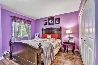 Photo 17: 33 11255 132ND Street in Surrey: Bridgeview Townhouse for sale (North Surrey)  : MLS®# R2574498